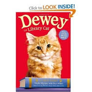 One of the books written about Dewey
